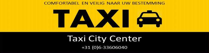 Taxicitycenter